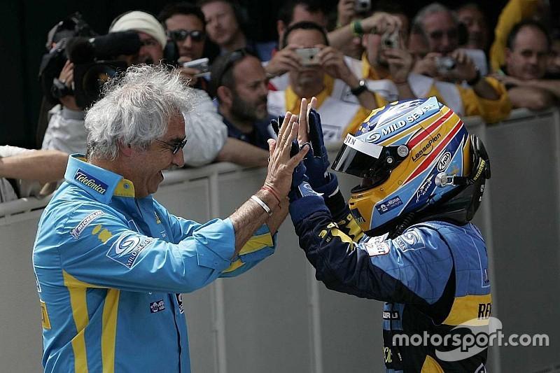 Briatore, Alonso'nun F1'e dönebileceğine inanıyor