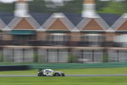 #54 Black Swan Racing Mercedes AMG GT3: Tim Pappas, Jeroen Bleekemolen