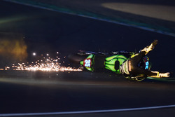 Sturz: #35 Yamaha: Maxime Diard