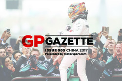 GP Gazette 005 Chinese GP