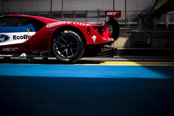 #66 Ford Chip Ganassi Racing Ford GT