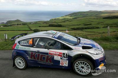 Rally Irlanda del Norte
