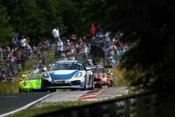 Daniel Schellhaas, Daniel Blickle, Porsche Cayman