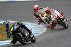 Nicolo Bulega, Sky Racing Team VR46,