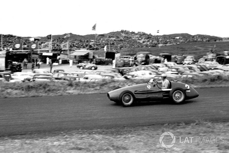 1953: Alberto Ascari, 2.0 Ferrari 500 4