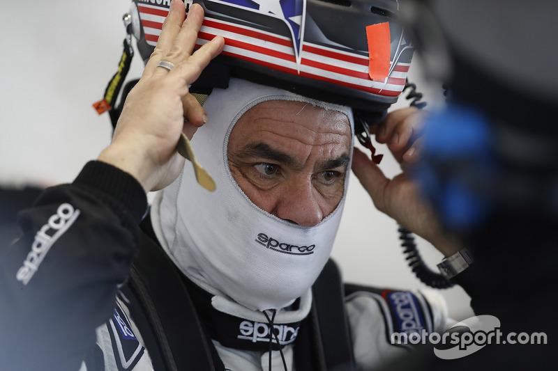 Michael Guasch, PR1 Mathiasen Motorsports