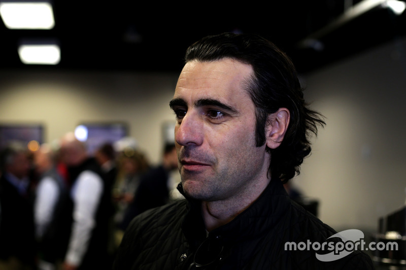Dario Franchitti, Grand Marshal