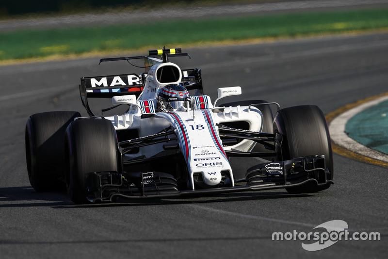 El regreso de un canadiense a la parrilla de la Fórmula 1
