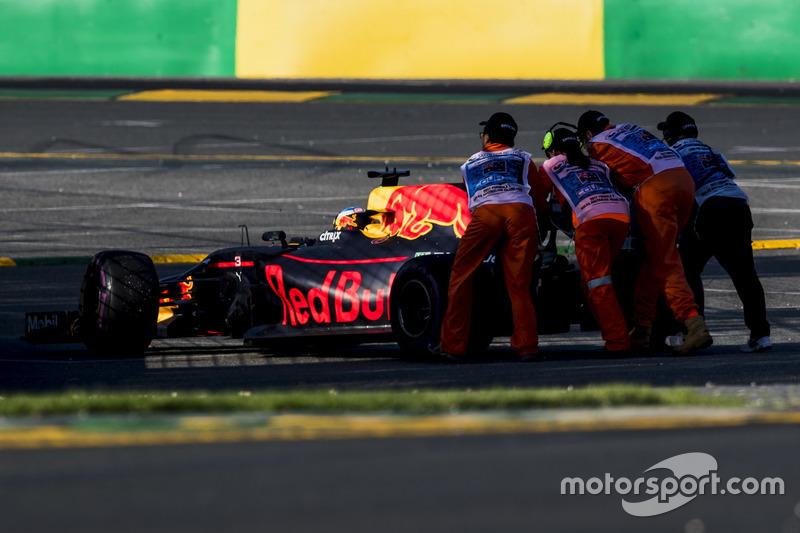Русский пилот «Формулы-1» Квят: гонка Гран-при Китая будет весёлой