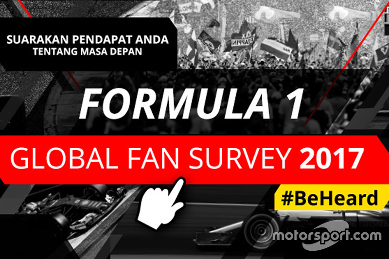 Global Fan Survey 2017 - Indonesia