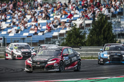 Benjamin Lessennes, Boutsen Ginion Racing Honda Civic Type R TCR