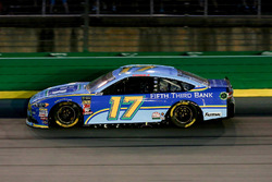 Ricky Stenhouse Jr., Roush Fenway Racing Ford Fusion