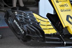 Переднє антикрило Renault Sport F1 Team R.S. 18