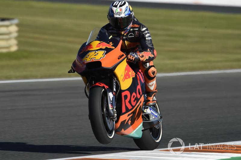 10. Pol Espargaro, Red Bull KTM Factory Racing