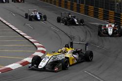 Kenta Yamashita, B-Max Racing Team, Dallara Volkswagen