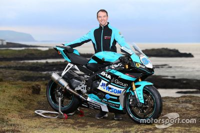 Seeley EHA Racing North West 200 announcement
