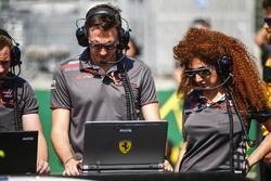 Інженери Haas F1