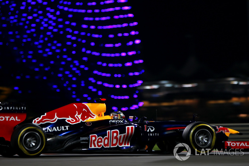 31. Red Bull Racing RB8, Formula 1