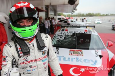 Porsche Carrera Cup Fransa: Paul Ricard