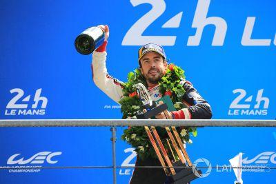 Le Mans-i 24 órás verseny