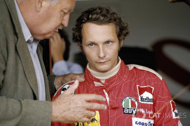 На 12-й Гран При сезона (в календаре 1975 года было всего 14 этапов) лидером чемпионата приехал Ники Лауда. Он на целых 17 очков опережал ближайшего соперника Карлоса Рейтемана, а значит, мог заполучить первый титул уже Австрии – перед своими соотечественниками. Впрочем, в его скором чемпионстве все равно уже мало кто сомневался