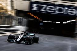Льюис Хэмилтон, Mercedes AMG F1 W09