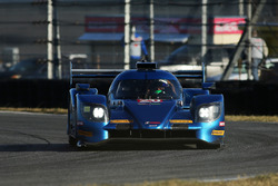#20 BAR1 Motorsports Multimatic Riley LMP2: Joel Miller, Ryan Cullen, Marc Drumwright