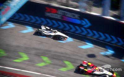 Anúncio Fórmula E