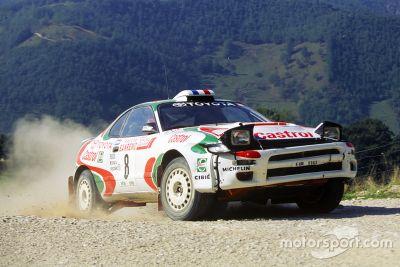 Rally de Sanremo