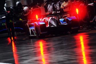 Стефан Сарразен, Егор Оруджев, Матевос Исаакян, SMP Racing, BR Engineering BR1 (№17)