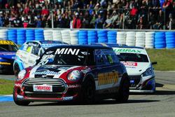 Horacio García, Mini Sport
