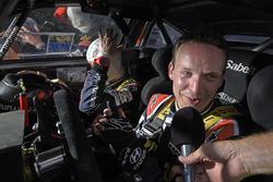 Кевин Аббринг и Себастьян Маршалл, Hyundai i20 WRC, Hyundai Motorsport