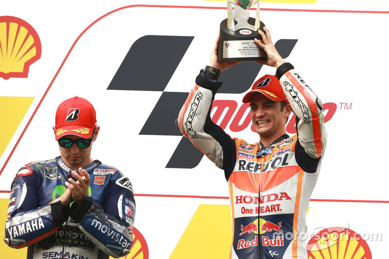 Grand Prix van Maleisië 2015