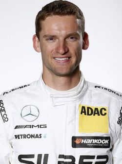 Maro Engel, , Mercedes-AMG Team HWA
