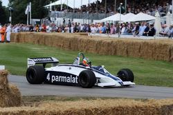Brabham BT49 Rusinol