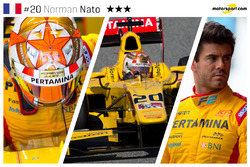 Norman Nato