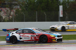 #36 Walkenhorst Motorsport BMW M6 GT3: Генрі Вокенхорст, Матіс Енкола, Ейс Робі