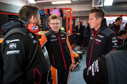 Jack Perkins, Walkinshaw Racing, James Courtney, Walkinshaw Racing