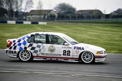 Joachim Winkelhock, BMW 318i