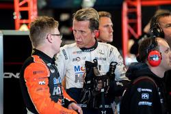 Jack Perkins, Walkinshaw Racing, Warren Luff, Walkinshaw Racing