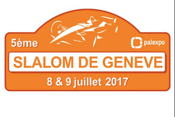 Slalom de Genève, Theaterplakat 2017