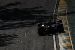 Фернано Алонсо, McLaren MCL32