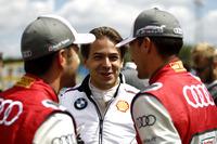 Майк Роккенфеллер, Audi Sport Team Phoenix, Audi RS 5 DTM, Аугусто Фарфус, BMW Team RMG, BMW M4 DTM, Лоік Дюваль, Audi Sport Team Phoenix, Audi RS 5 DTM