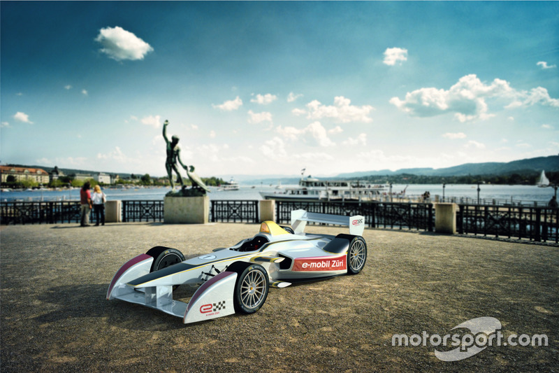 Formel E News Rennkalender Formel E 2017/2018: Schweiz-Comeback ist perfekt