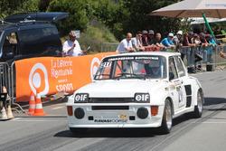 Enzo Bottecchia, Renault 5 Turbo, Squadra Corse Quadrifoglio