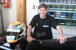 Thomas Amweg, Lola B99/50-Cosworth