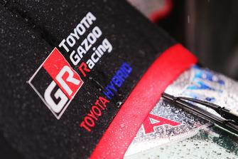 Toyota Gazoo Racing team, dettaglio