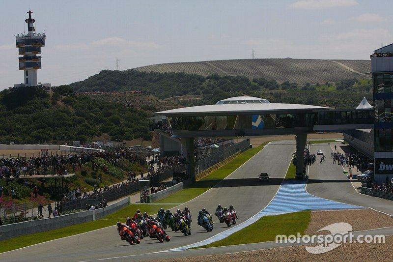 MotoGP Jerez
