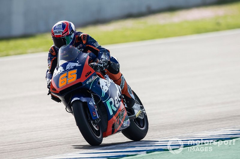 Philipp Öttl, Red Bull KTM Tech3