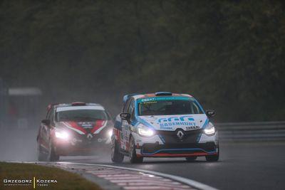 FIA CEZ - Hungaroring